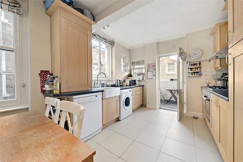 2 bedroom flat to rent - Newlands Terrace, 165 Queenstown Road, London