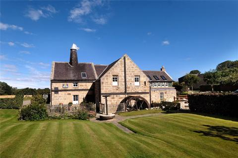 5 bedroom detached house for sale - Longhill Mill, Longhill, Elgin, Moray, IV30