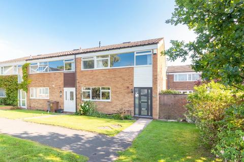 3 bedroom end of terrace house for sale - Ravenswood Drive, Solihull