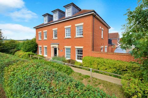 5 bedroom detached house for sale - Bramble Lane, Wye
