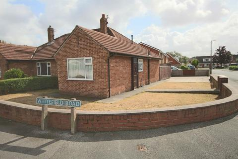 3 bedroom semi-detached bungalow for sale - Whitefield Road, Penwortham