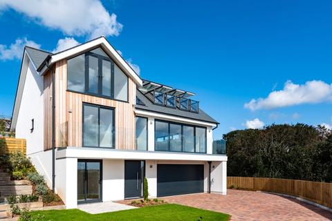 5 bedroom detached house for sale - Spinnaker Drive, St. Mawes, Truro, Cornwall