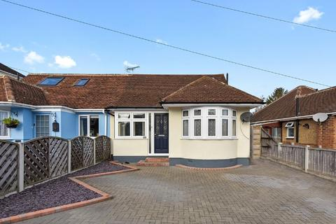 3 bedroom semi-detached bungalow for sale - Baddow Hall Crescent, Great Baddow, Chelmsford, CM2 7BU