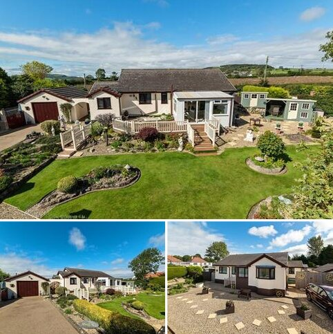 2 bedroom detached bungalow for sale - Marian, Trelawnyd