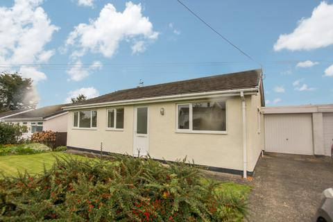 3 bedroom detached bungalow for sale - Trelogan, Flintshire