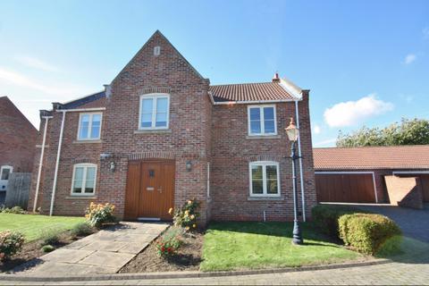 4 bedroom detached house for sale - Westfields, Kilnwick