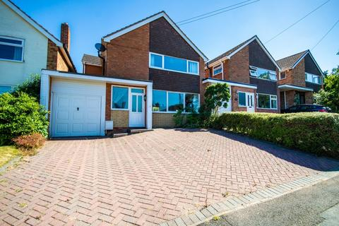 3 bedroom link detached house for sale - Ironside Close, Bewdley