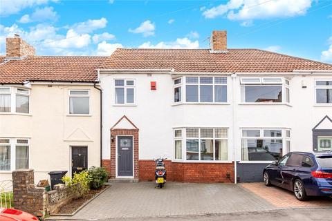 3 bedroom terraced house for sale - Boston Road, Horfield, Bristol, BS7