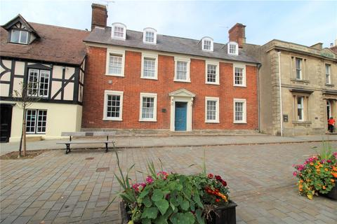 2 bedroom apartment to rent - Dudley House, High Street, Royal Wootton Bassett, Wiltshire, SN4