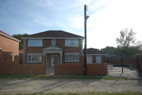 4 bedroom detached house for sale - Front Street, Haswell
