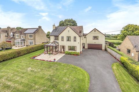 5 bedroom detached house for sale - Hare Lane, Broadway, Ilminster, Somerset, TA19