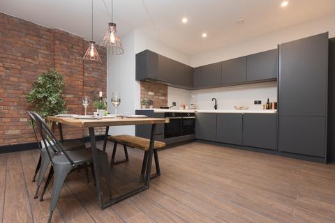 1 bedroom flat share to rent - Portland Street, Basil House