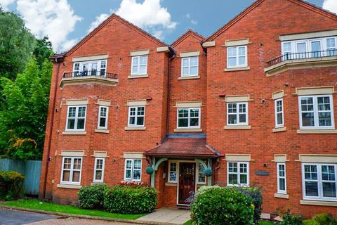 2 bedroom apartment for sale - Horsley Road, Sutton Coldfield
