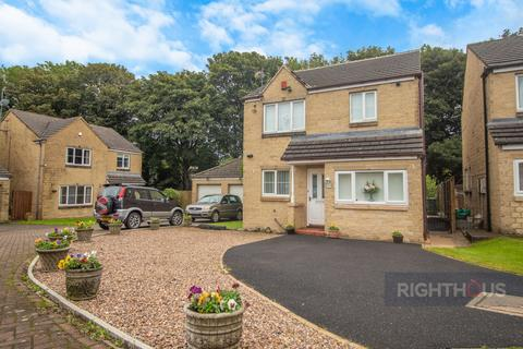 4 bedroom detached house for sale - Bunting Drive, Bradford