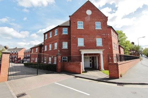 1 bedroom apartment for sale - Paddock Close, Wilnecote