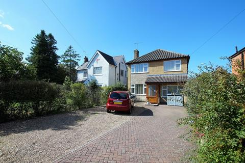 4 bedroom detached house - Lincoln Road, North Hykeham, Lincoln