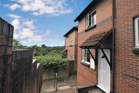 2 bedroom end of terrace house for sale - Farm Hill, Exeter