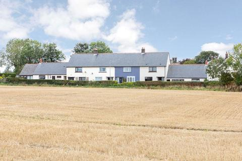 2 bedroom terraced house for sale - 5 Kyloe View, Lowick, Northumberland