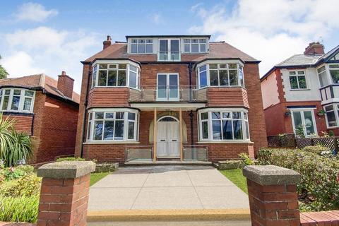 2 bedroom flat for sale - Peasholm Drive, Scarborough, YO12 7NB