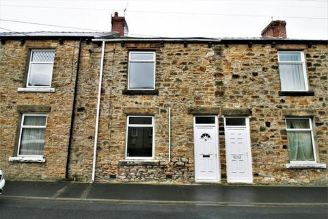2 bedroom terraced house to rent - Edward Terrace, Stanley