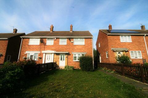 3 bedroom semi-detached house to rent - Brinkburn Crescent, Houghton Le Spring