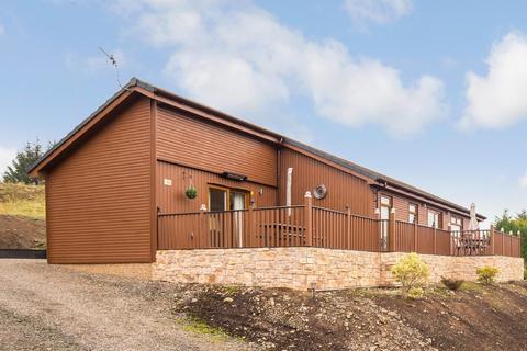 4 bedroom detached house for sale - 16 Hillview Lodges, Rumbling Bridge