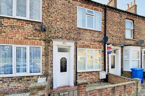 3 bedroom terraced house for sale - Scarborough Road, Driffield