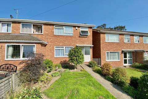 3 bedroom semi-detached house for sale - Watersedge, Driffield