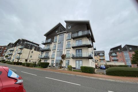 2 bedroom apartment for sale - Amorella House, Glanfa Dafydd