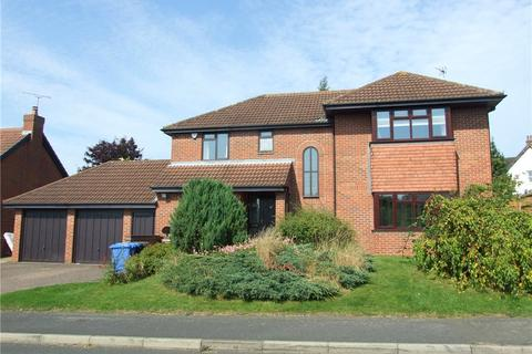 4 bedroom detached house for sale - Lambley Drive, Allestree