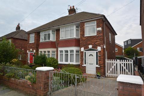 3 bedroom semi-detached house for sale - Melrose Avenue, Layton, Blackpool, FY3 7ES