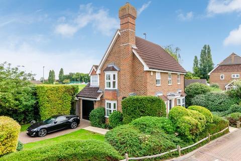 4 bedroom detached house for sale - Stirling Close, Sidcup, DA14 6RP