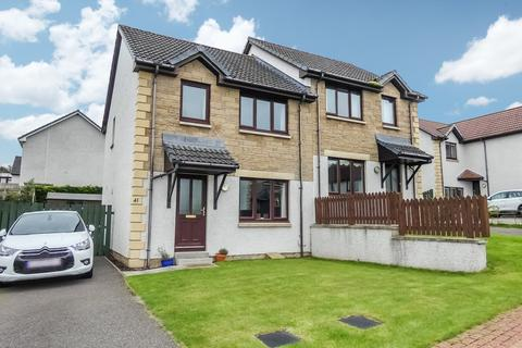 3 bedroom semi-detached house for sale - Cedarwood Drive, Inverness