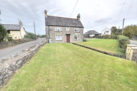 2 bedroom detached house for sale - Cross House, Clawddcoch, Pendoylan, CF71 7UP