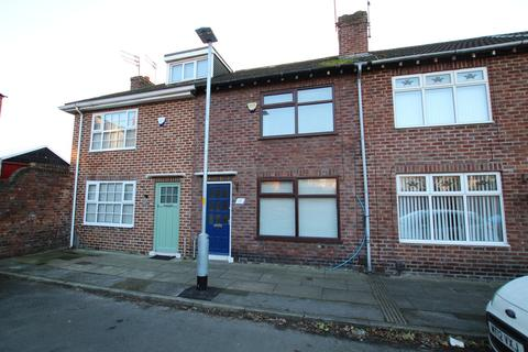 2 bedroom terraced house to rent - Third Avenue, Crosby, Liverpool, L23
