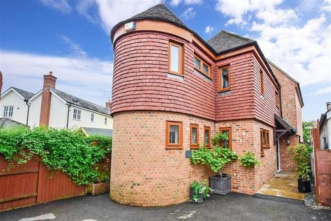 4 bedroom detached house for sale - Old Loose Hill, Loose, Maidstone, Kent