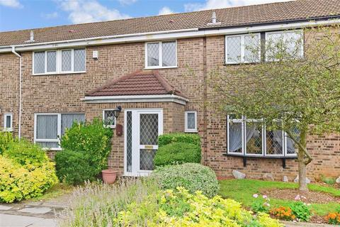 3 bedroom terraced house for sale - Aldergrove Walk, Hornchurch, Essex