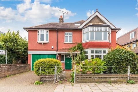 6 bedroom detached house for sale - Hartswood Road W12