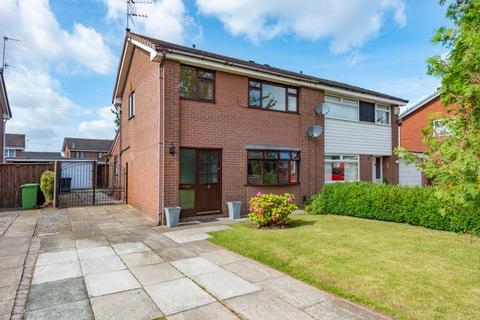 3 bedroom semi-detached house for sale - Buttermere Grove, Beechwood, Runcorn