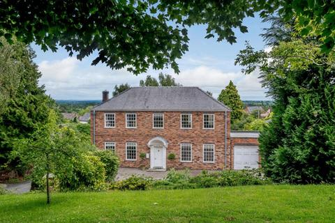 3 bedroom house for sale - Eaton, Nr. Tarporley - Cheshire Lamont Property Ref 2637