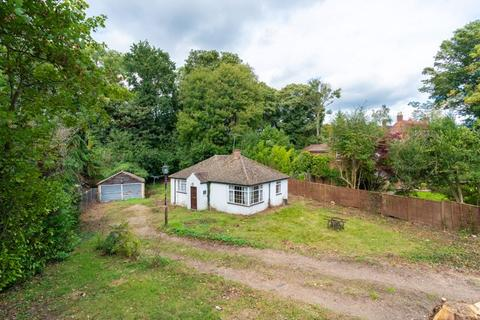 2 bedroom bungalow for sale - Rogers Lane, Stoke Poges