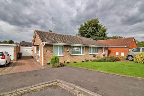 2 bedroom semi-detached bungalow for sale - Hazelwood Grove, Willenhall