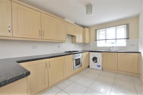 3 bedroom end of terrace house to rent - Robinson Road, Wootton, Boars Hill, OXFORD, OX1