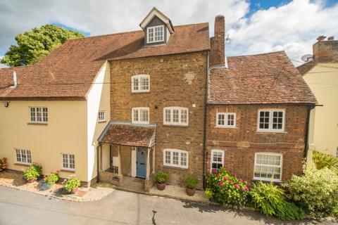 3 bedroom terraced house for sale - Park Mill, Summerleys Road, Princes Risborough, Buckinghamshire, HP27