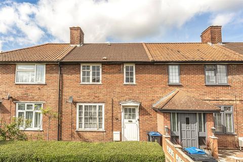 3 bedroom terraced house for sale - Neath Gardens, MORDEN, Surrey, SM4