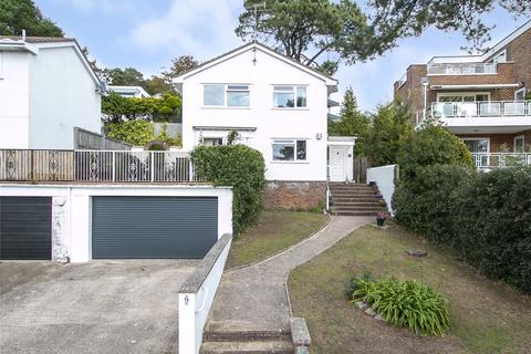3 bedroom detached house for sale - Powell Road, Lower Parkstone, Poole, Dorset, BH14