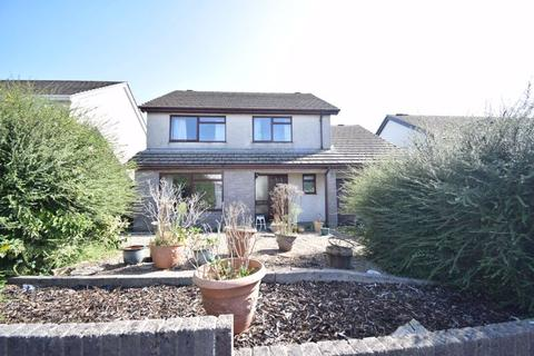 3 bedroom detached house for sale - 10 Clos-Y-Talcen, Pen-Y-Fai, Bridgend, CF31 4BU