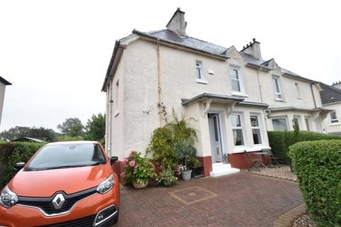 2 bedroom semi-detached house for sale - Arrowsmith Ave, Knightswood, Glasgow, G13 2QQ