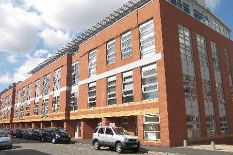 1 bedroom apartment to rent - New Hampton Lofts, 91 Branston Street, BIRMINGHAM, B18