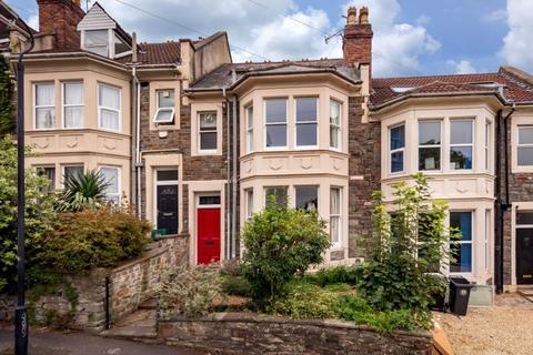 4 bedroom terraced house - Southfield Road, Cotham